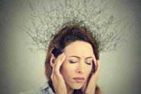 stresset-kvinde