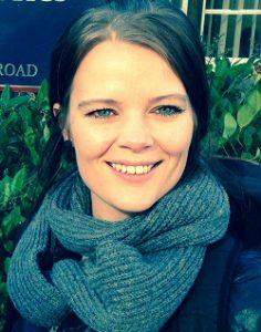 Christina Mohr Jensen