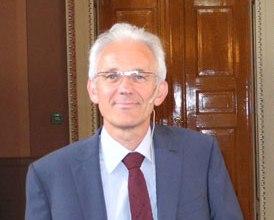 Michael B. Lensing