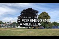 Forside familielejr 2018