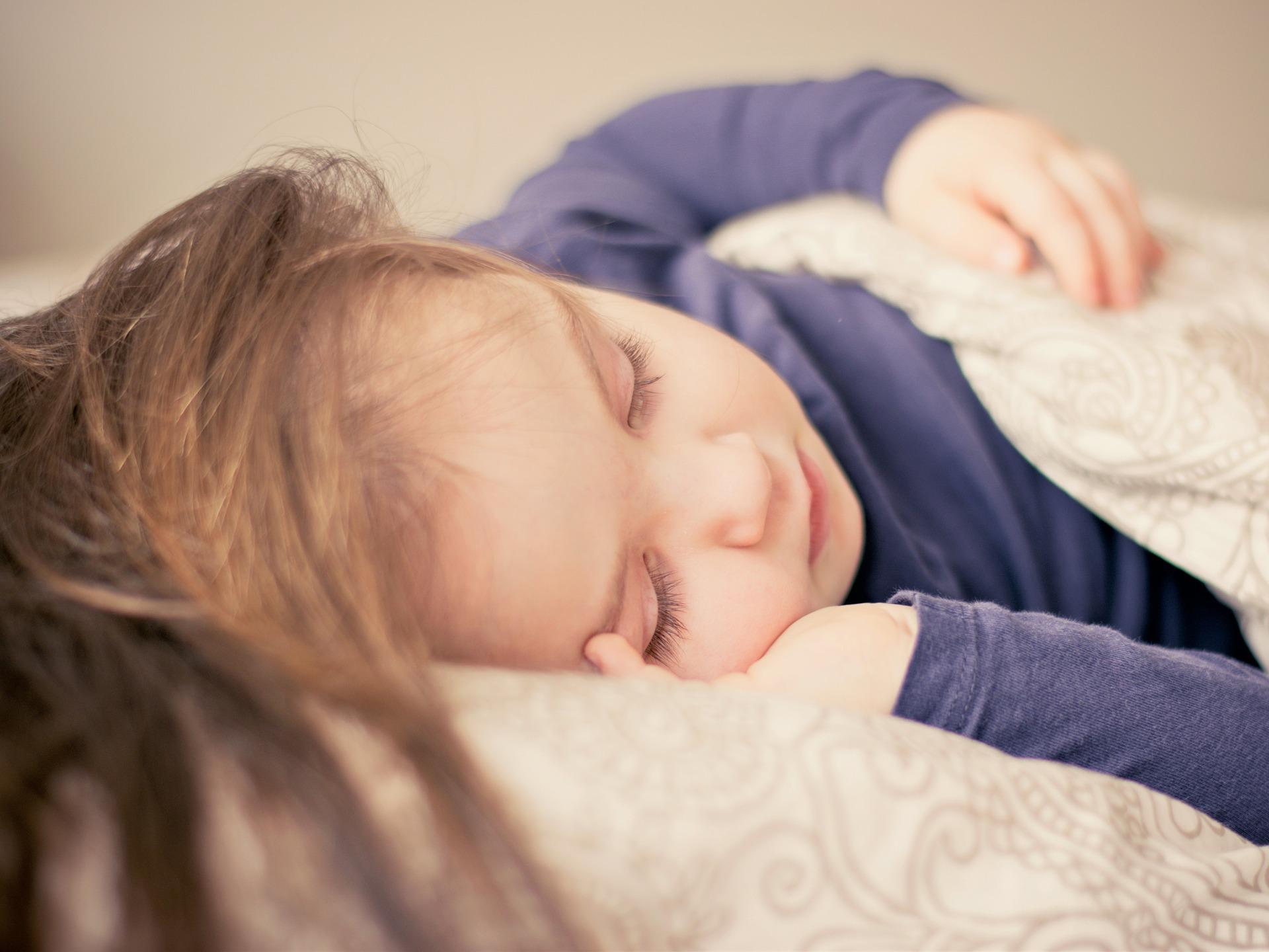 ADHD og søvnproblemer